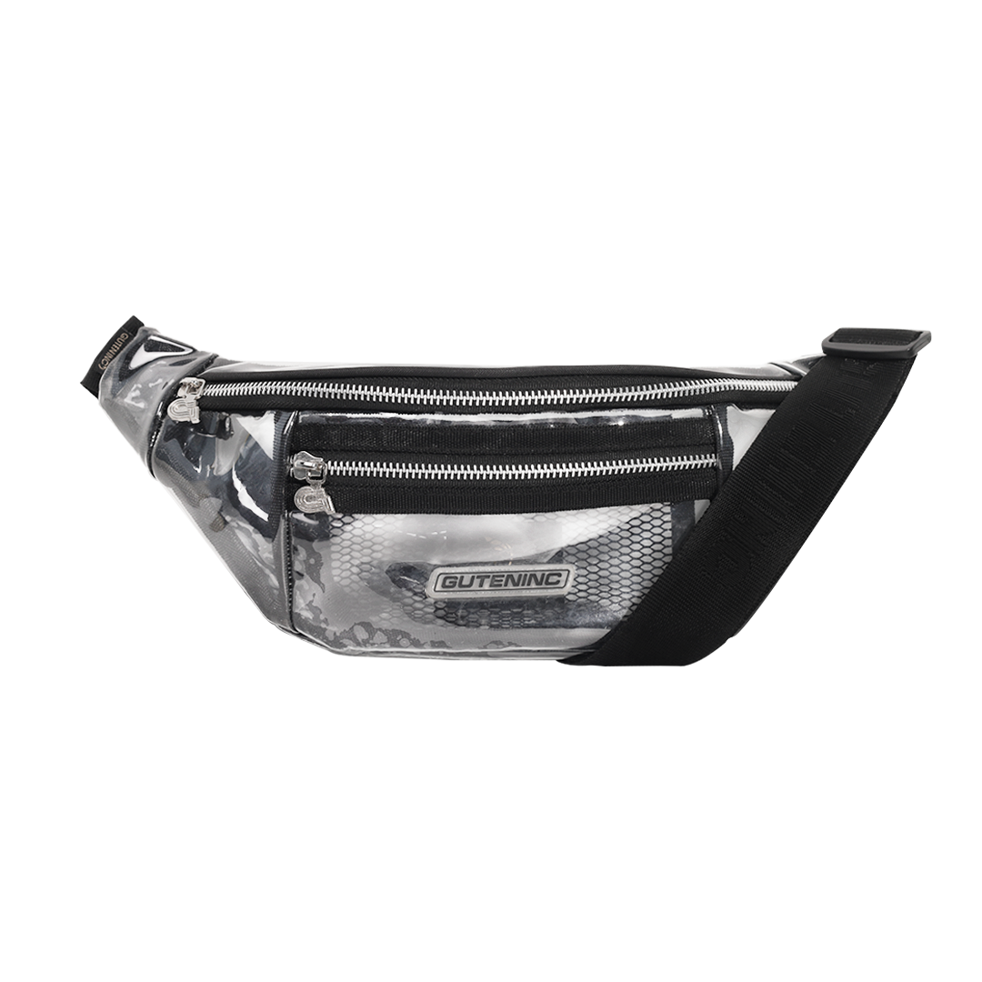 Flexor Waistbag Clear