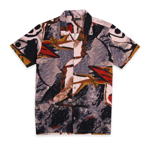 Envy Camp Collar Shirt