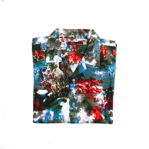 Nuovo Camp Collar Shirt