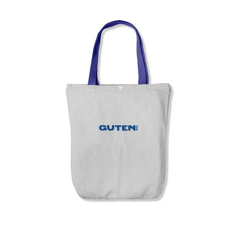 Playfest Typeface Totebag White