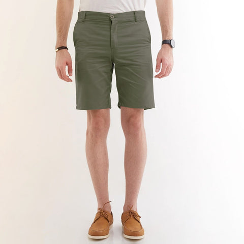 Scotch Short Pants Dark Green