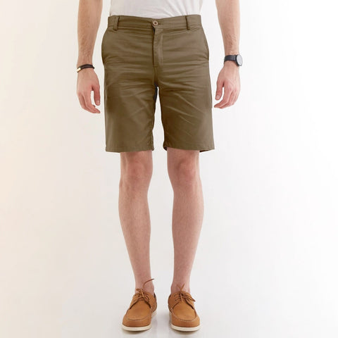 Scotch Short Pants Brown