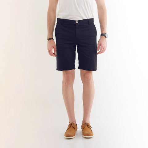 Scotch Short Pants Black Navy
