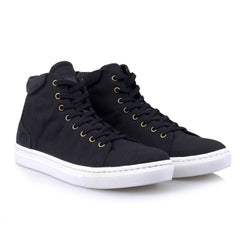 Allisson Sneaker Black - GUTENINC ID