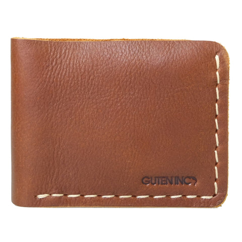 Artem Wallet Light Yellow - GUTENINC ID