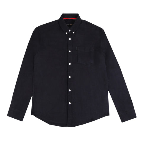 Berlin Black Shirt Berlin Black Shirt 6003a82358