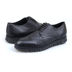 Caroe Wingtip Full Black
