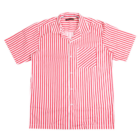 Celtic Red Stripes Shirt