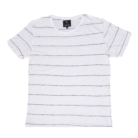 Chester White Thin Stripe - GUTENINC ID
