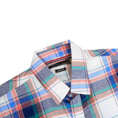 Coulsen Flannel Shirt