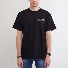 Intergalactic Black T-shirt