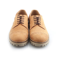 Derby Brogue Army - GUTENINC ID