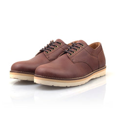 Derby Brown Low
