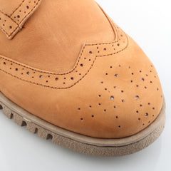 Caroe Wingtip CH Light Brown