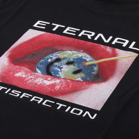 Eternal Black T-Shirt