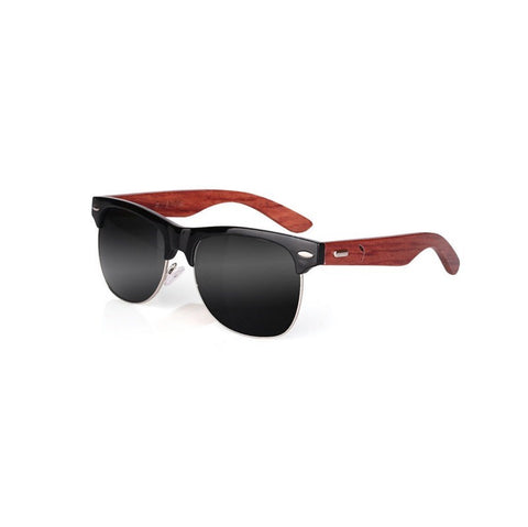 Glasgow Guteninc Sunglasses Wooded