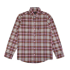 Hanson Flannel Shirt