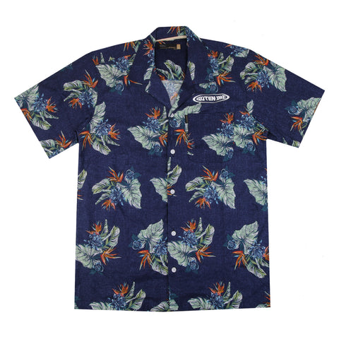 Haze Hawaiian Custom Shirt