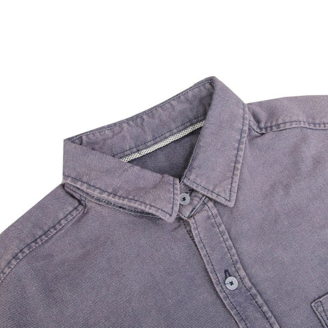 Hyden Stone Washed Denim Shirt