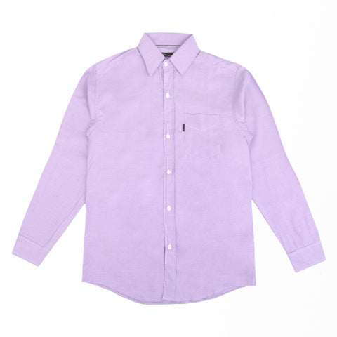 Kendrick Light Purple Shirt