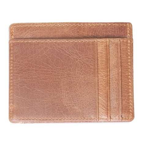 Larry Wallet Light Yellow - GUTENINC ID