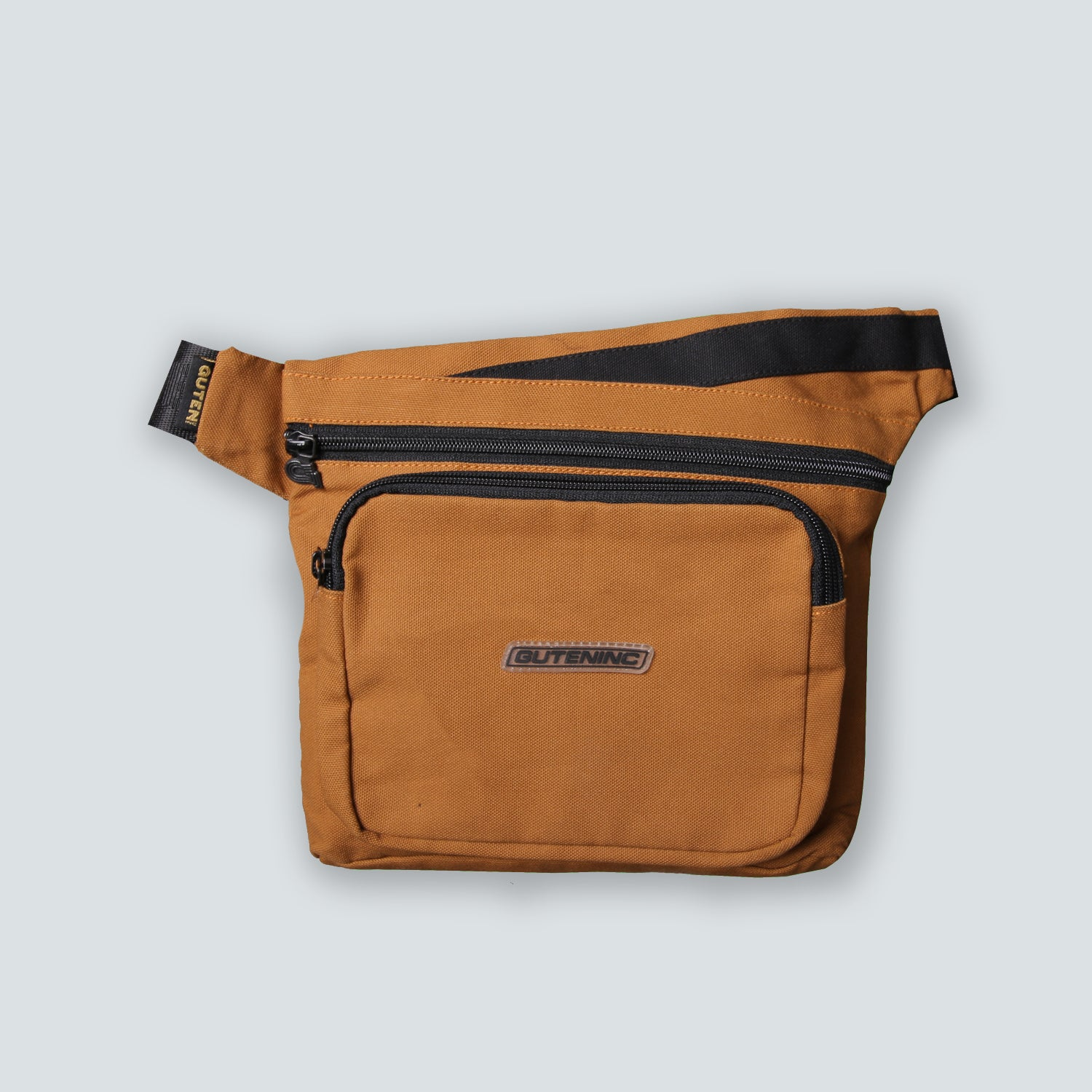 Levitt Slingbag Yellow