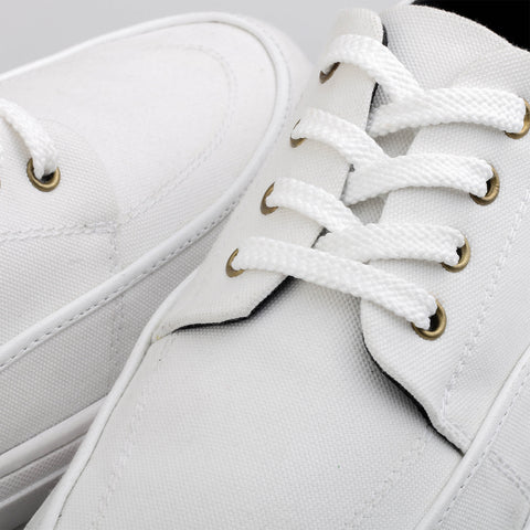 Lowry Sneakers White
