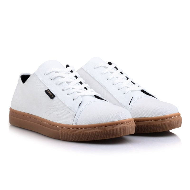 Marty Sneakers White