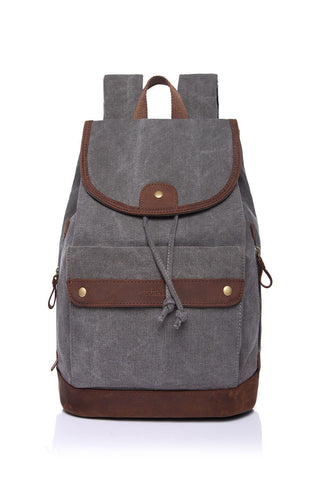 Naya Backpack Grey - GUTENINC ID