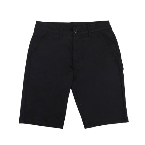 Nielsen Short Pants Black