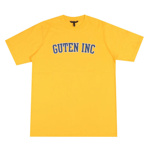 OG Collage Yellow T-Shirt