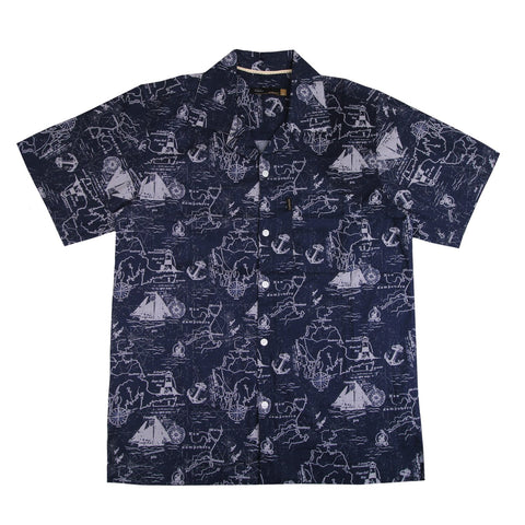 Ohio Hawaiian Shirt