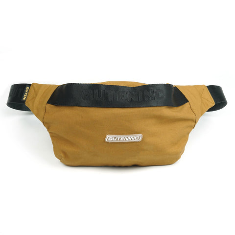 Ozzy Waistbag Light Brown