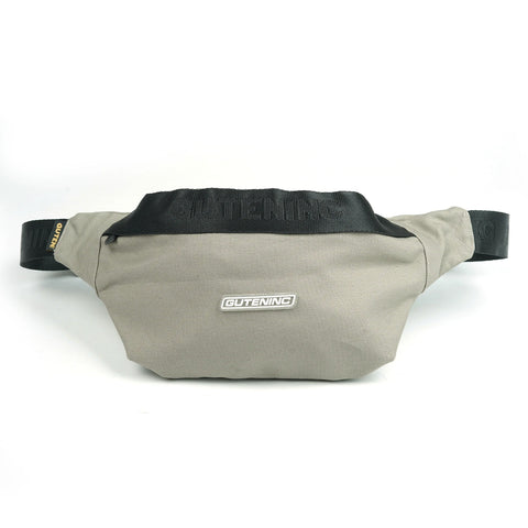 Ozzy Waistbag Grey