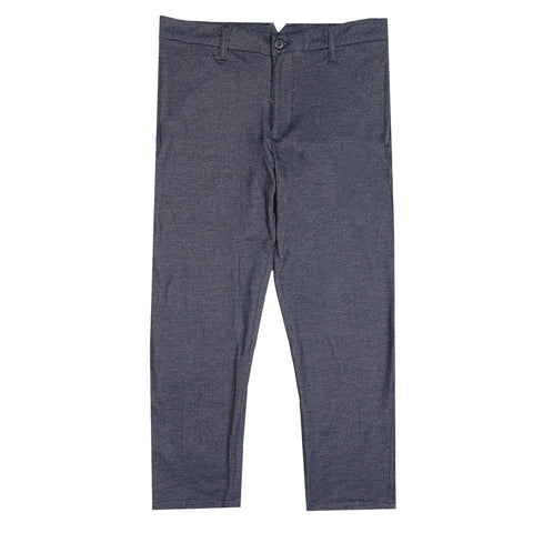 Packer Denim Ankle Pants