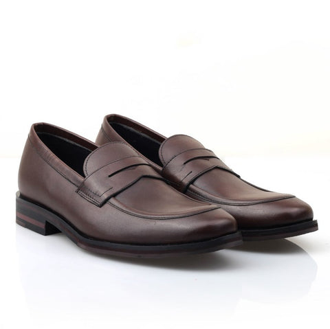 Parker Moc Dark Brown
