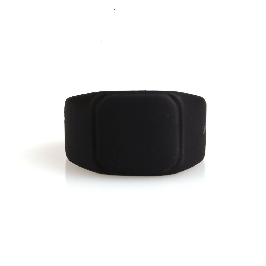 Ring Liberty Black Matte - GUTENINC ID