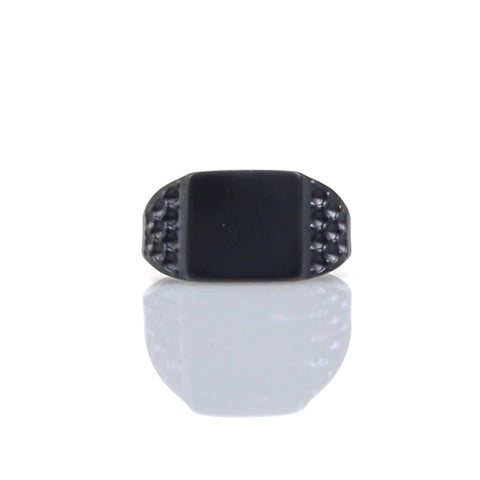 Ring Zigger Black