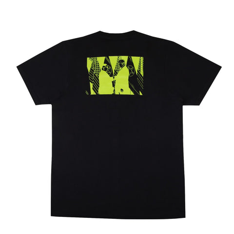 Rivals Black T-Shirt