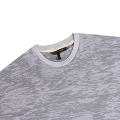 Rough Camo Oversized T-Shirt