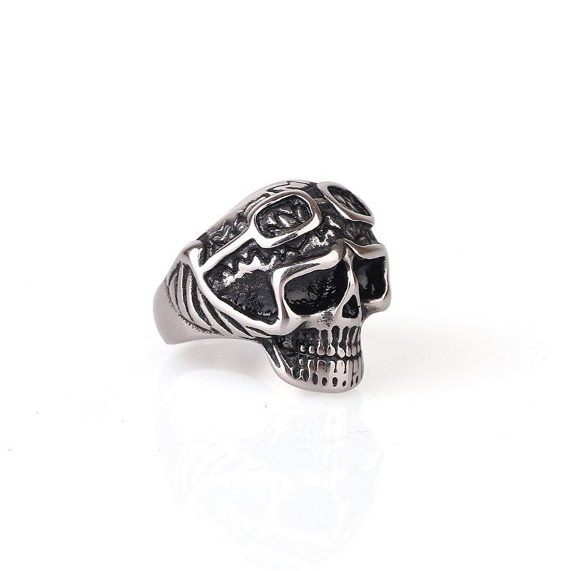 Skull Riders Ring Guteninc