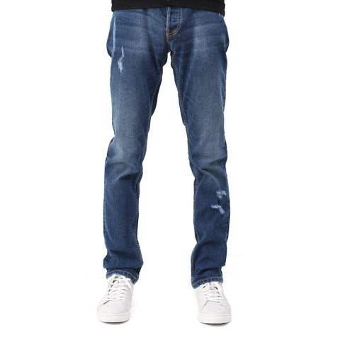 Street Wanderers Blue Stretch