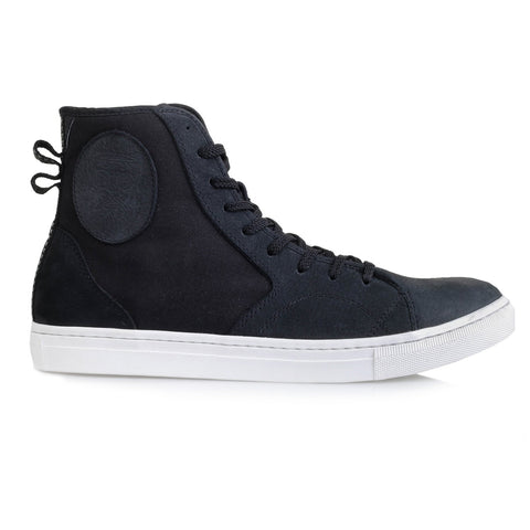 Tora Sudiro Signature Sneakers Black