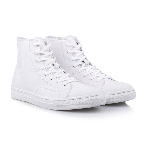 Tora Sudiro Signature Sneakers White