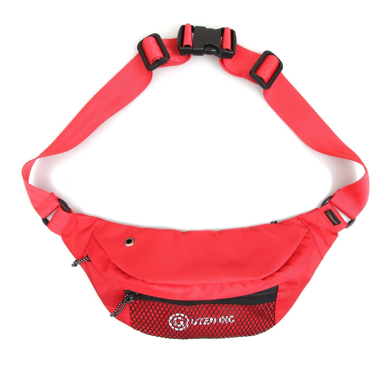Trem Waistbag Red