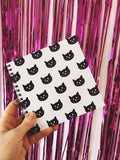 Wee Cats Notebook