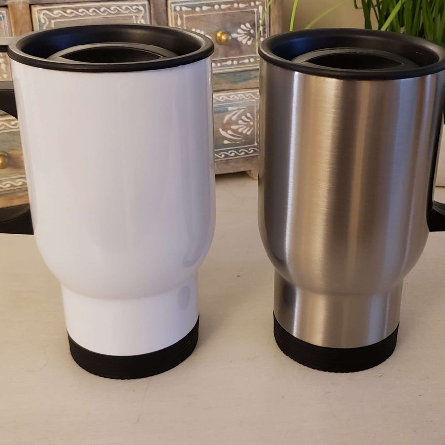 14oz Travel Mug
