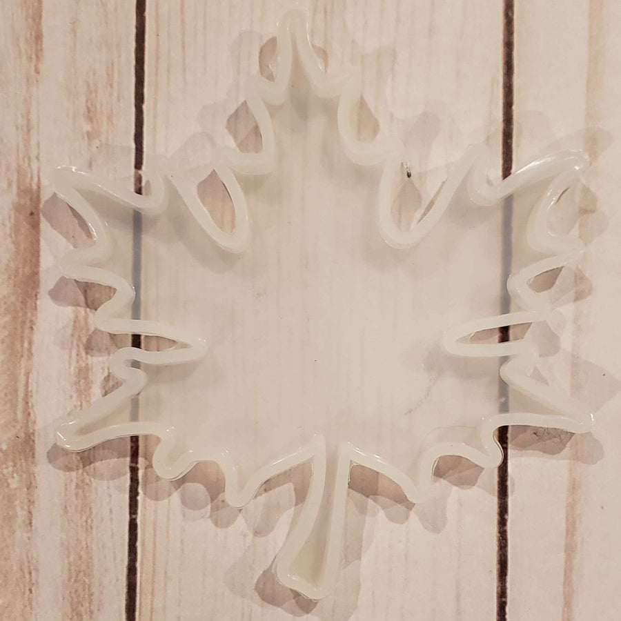 Maple Leaf Mold