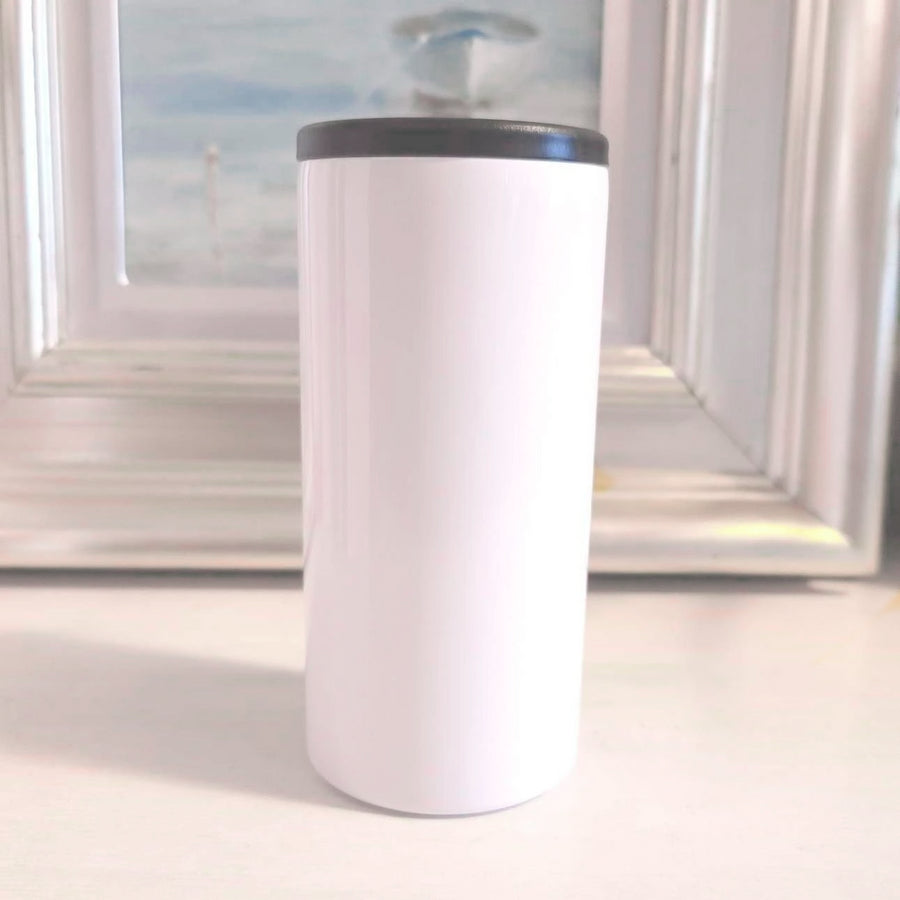 Sublimation Slim Can Cooler