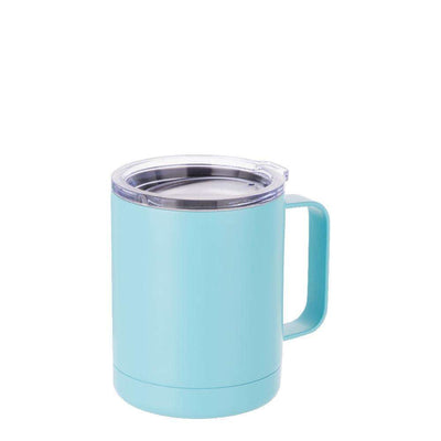 Coloured 12oz Coffee Mug